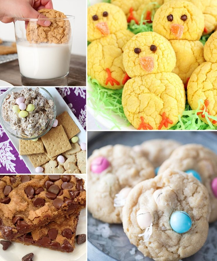 5 Delicious Cookie Ideas
