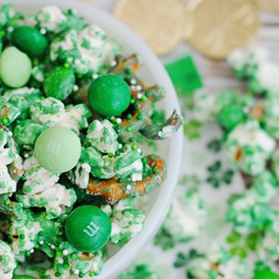 St. Patrick's Day Food and Drink Ideas