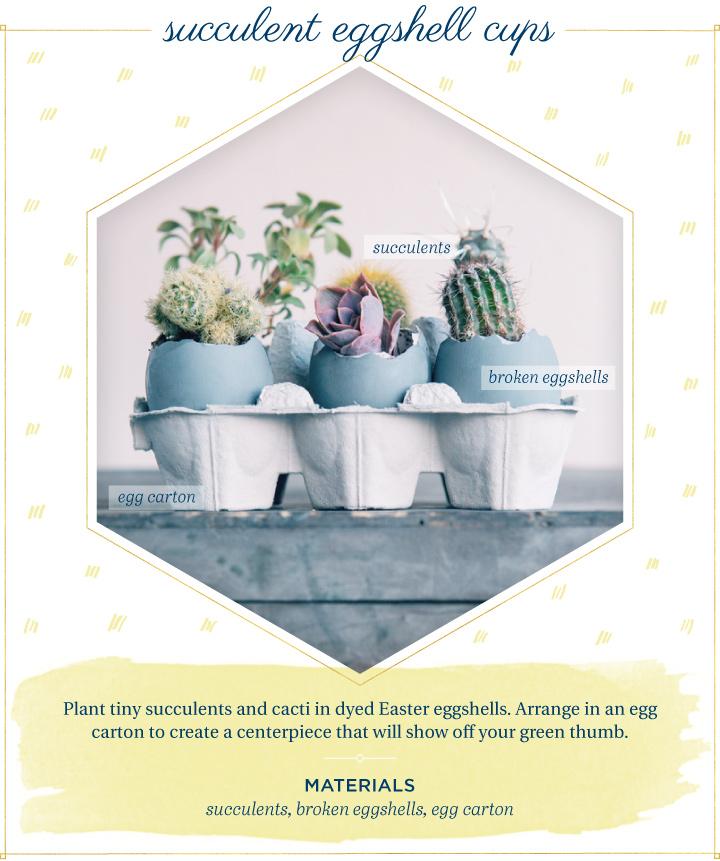 10 DIY Easter Table Decor Ideas