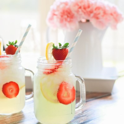 Summer Cocktails and More