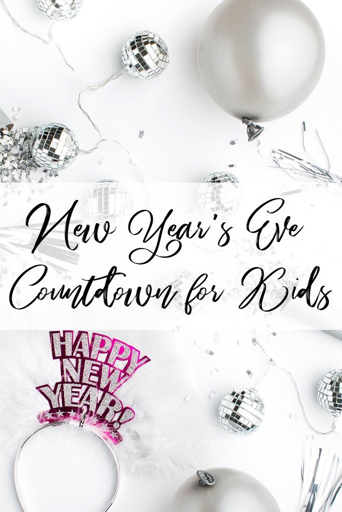New Year's Eve Countdown