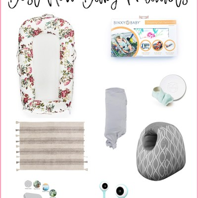 Best New Baby Products