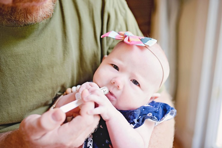 How Probiotics Can Help Protect Baby's Gut