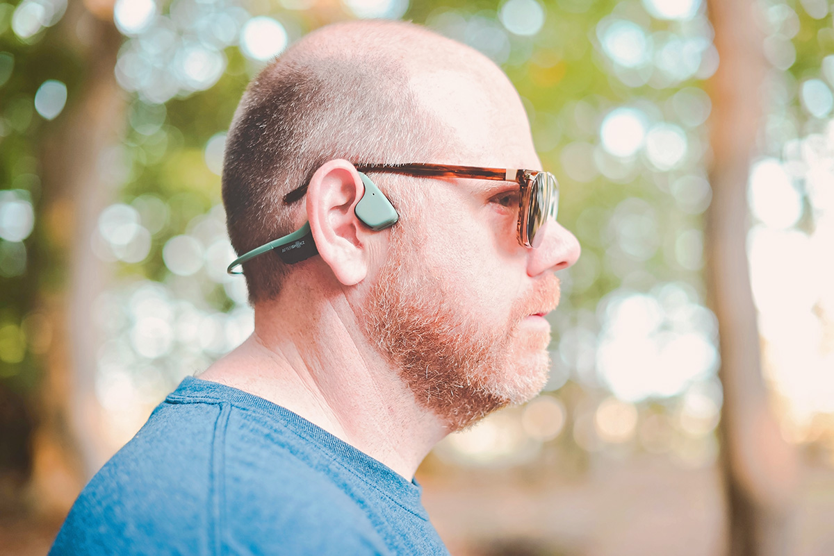 Father's Day Gift Ideas   Aftershokz