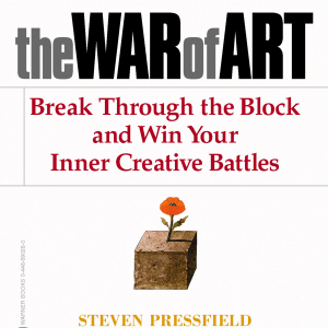 The-War-Of-Art