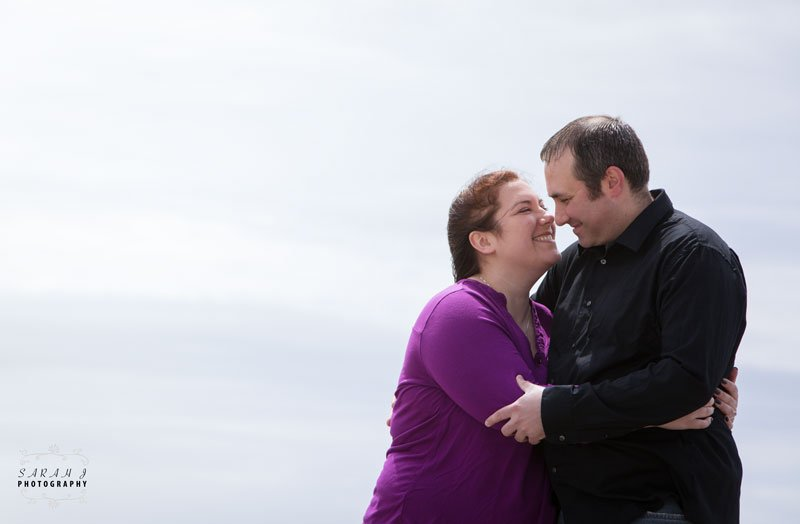 scituate lighthouse engagement