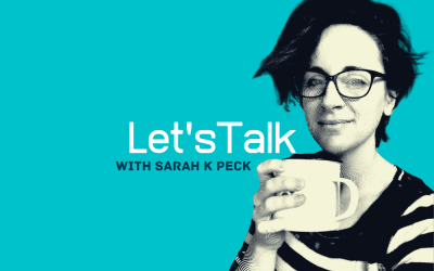 Let's Talk 10: Saying Good Morning