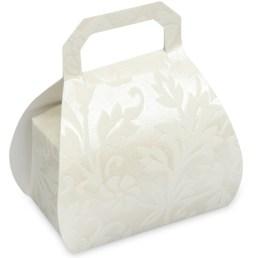 Handbag Favour Box