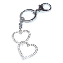 Keyring_Crystal_Hearts