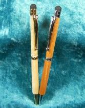 gylla wood pens ballpoint