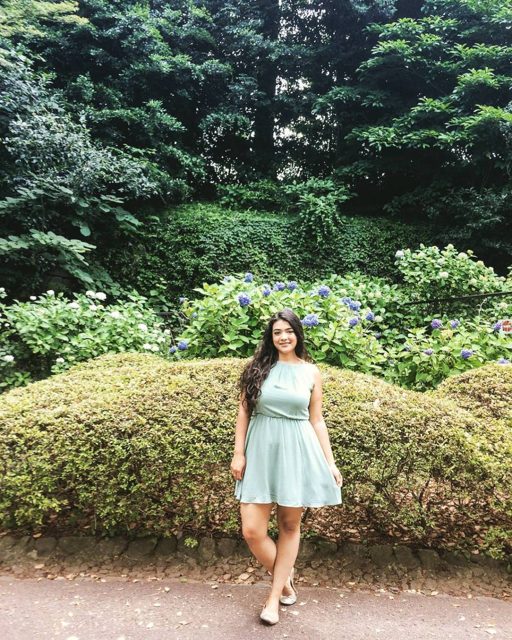 8 days in Tokyo: Imperial Palace Gardens