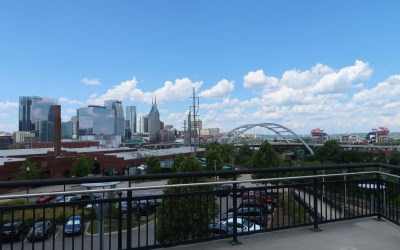 Top 5 Things to See in Nashville (That Aren't Broadway)