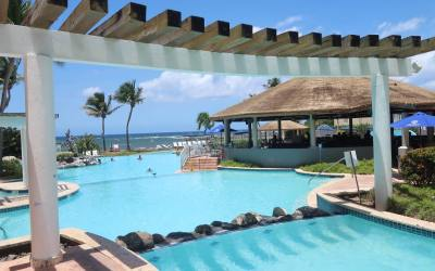 Where to Stay in Puerto Rico: Hilton Review