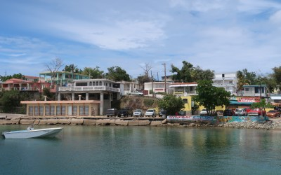 Vieques Ferry Guide