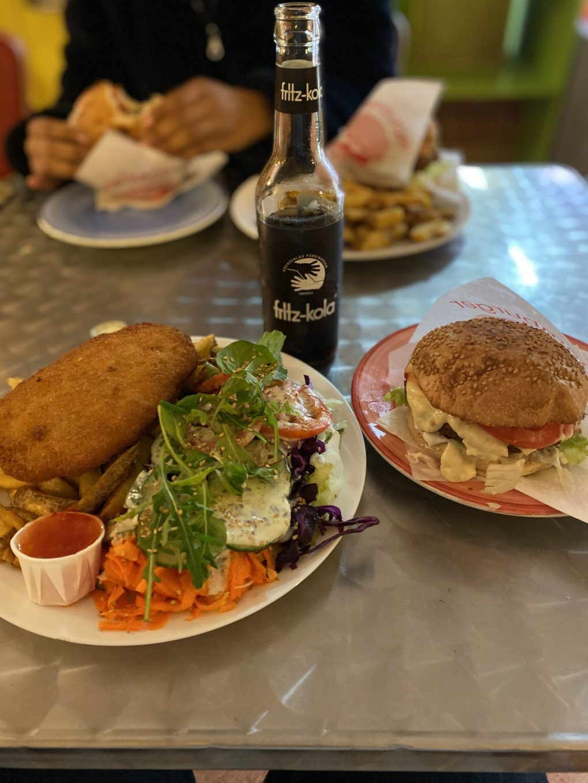 Vegan Berlin: Yoyo Foodworld