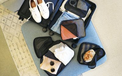 My Top 5 Packing Tips for International Travel