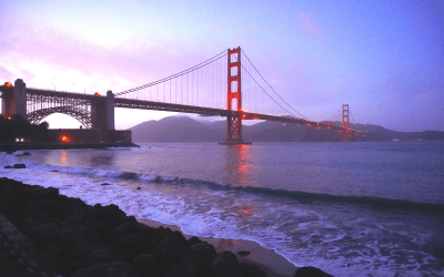 How to Spend 24 Hours in San Francisco
