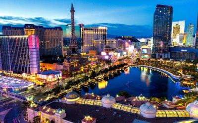 Viva, Las Vegas! 3-Day Itinerary