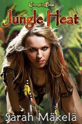 Jungle Heat by Sarah Mäkelä