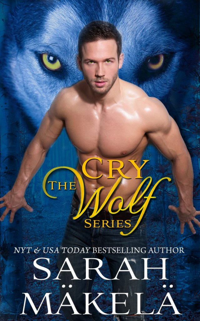 Book Cover: The Cry Wolf Series