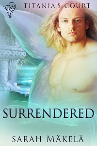 Book Cover: Surrendered