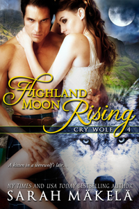 Book Cover: Highland Moon Rising