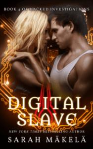 Book Cover: Digital Slave