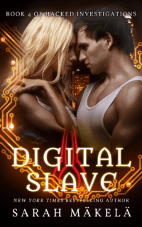 Book Cover: Digital Slave