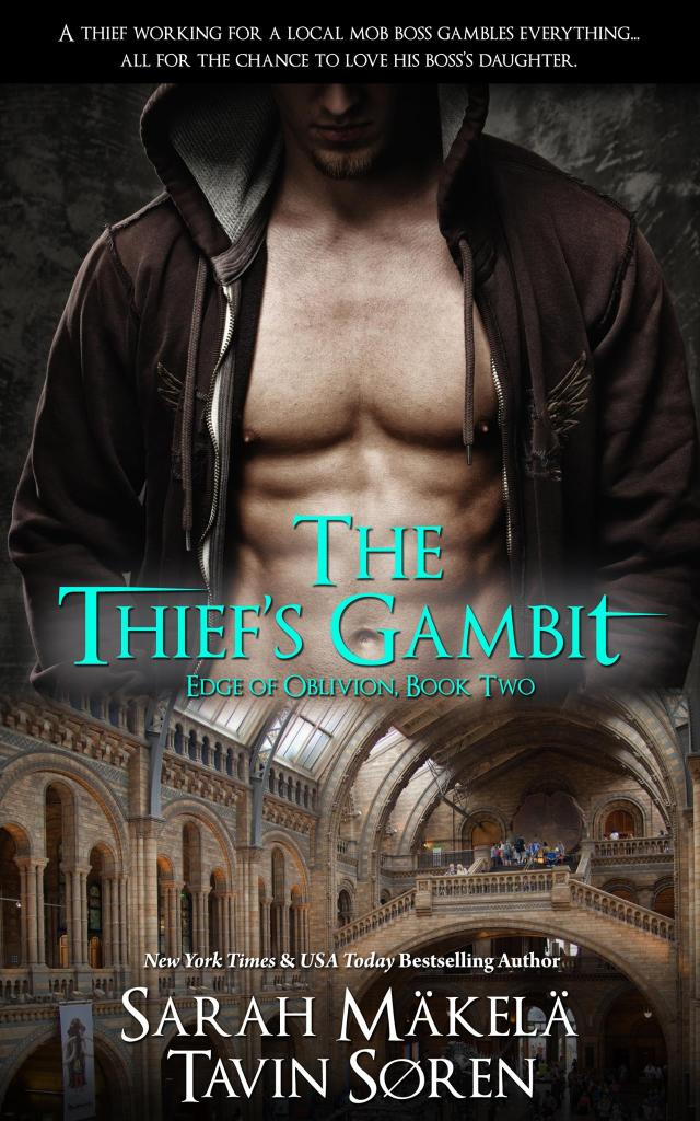Book Cover: Thief's Gambit