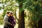 Bay Area Maternity Portrait Photographer