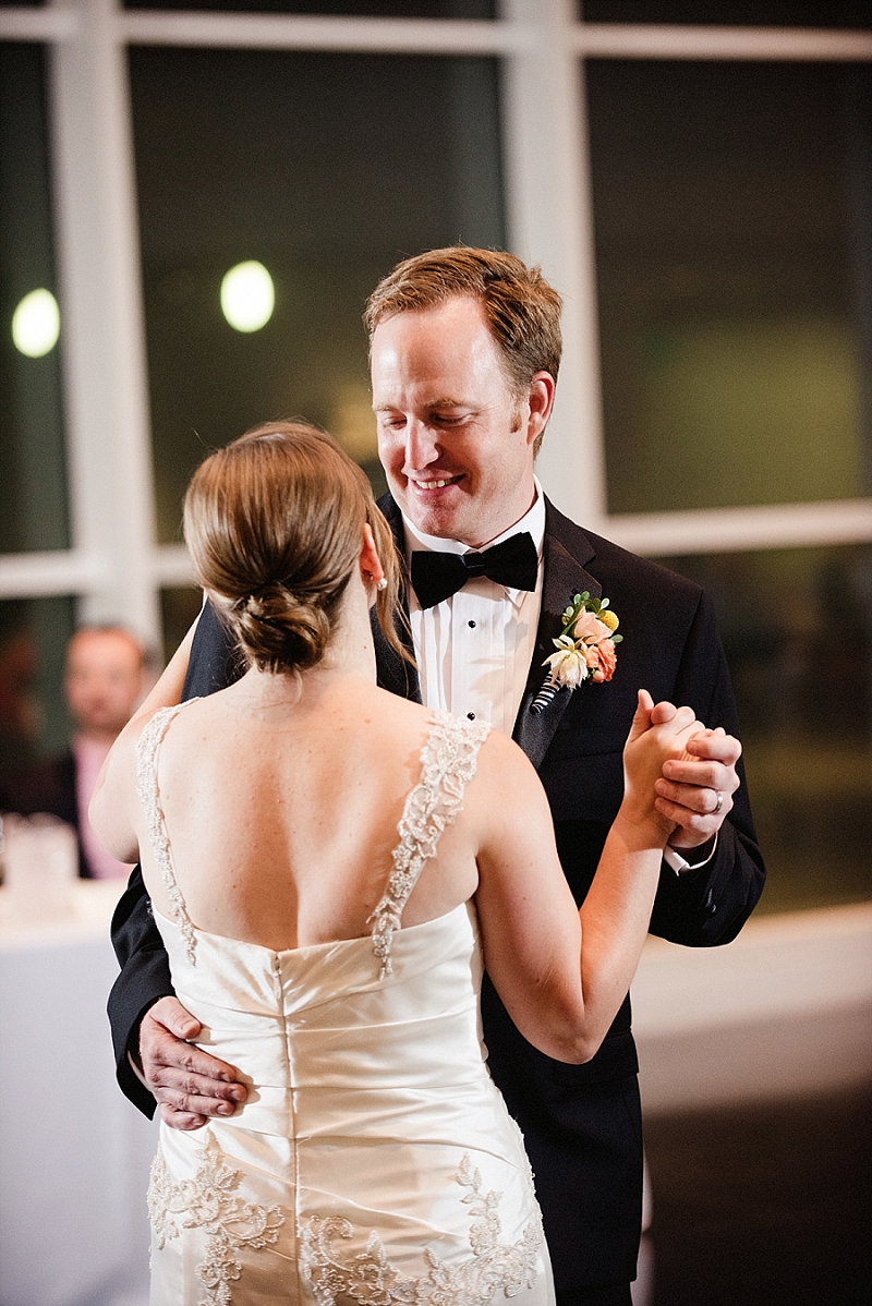 crocker museum wedding -Sarah Maren Photography