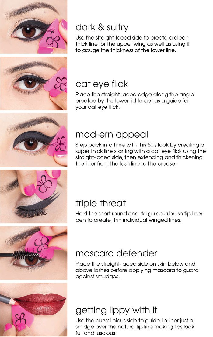 how to liner.designer