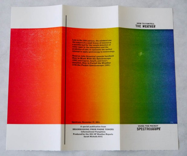 pocketspectrascope cover lores