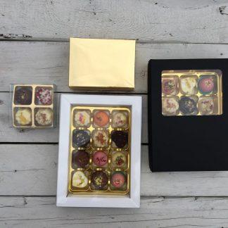 Gift boxes - Mixed chocolates