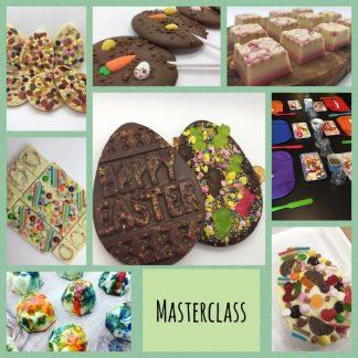 Chocolate making masterclasses