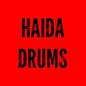 Haida Drums