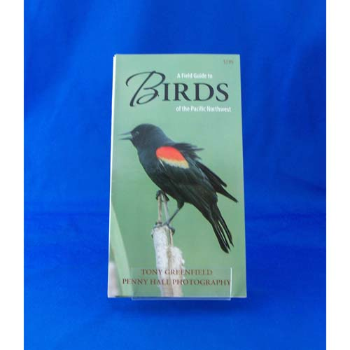 Book-A Field Gudie to Birds