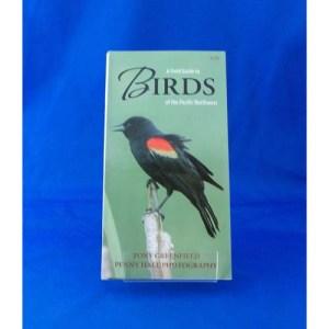 Book-A Field Gudie to Birds
