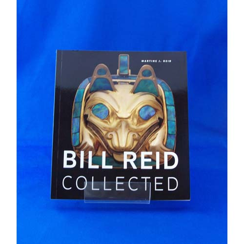 Book-Bill Reid Collected