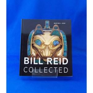 Book-Bill Reid Collected
