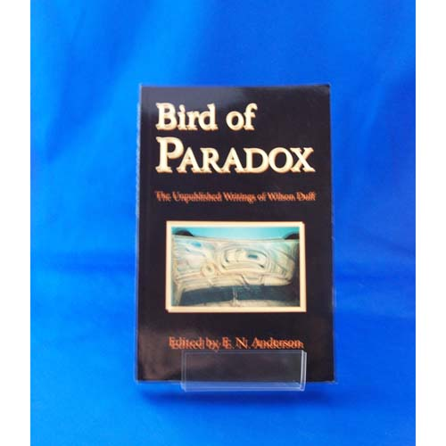Book-Bird of Paradox