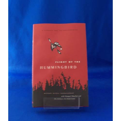 Book-Flight of the Hummingbird