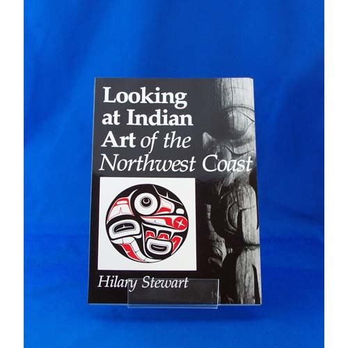 Book-Looking at Indain Art of the Norhwest Coast
