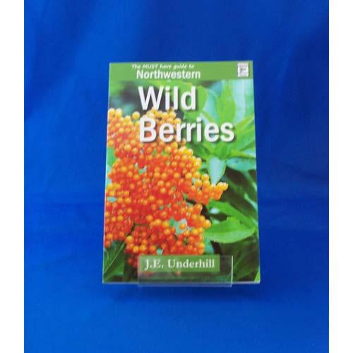 Book-NW Wild Berries