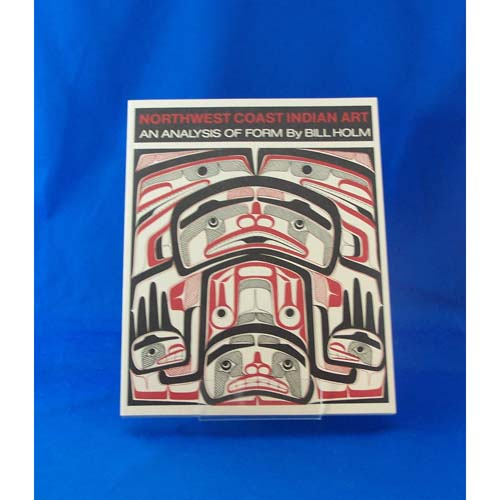 Book-NWC Indian Art an analysis of Form