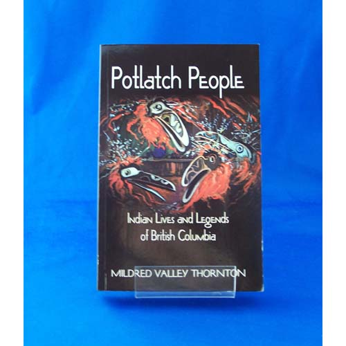 Book-Potlatch People
