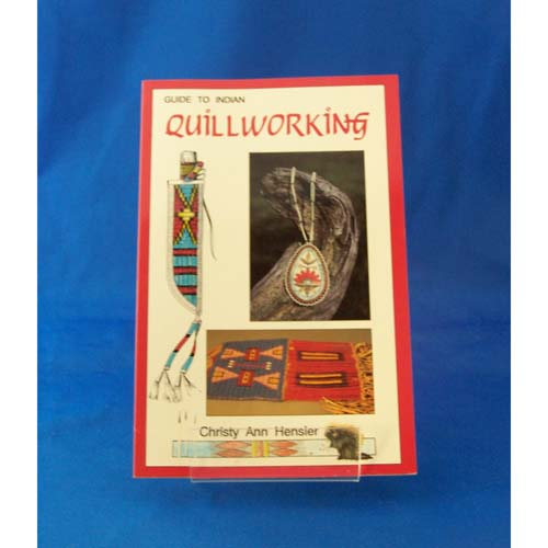 Book-Quill Working
