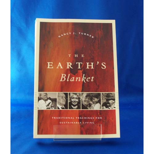 Book-The Earths Blanket
