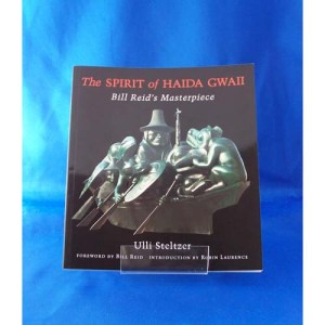 Book-The Spriit of Haida Gwaii