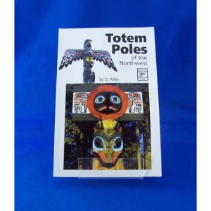 Book-Totem Poles of the NW